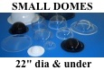 Small Domes